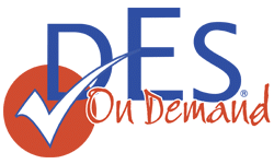 DES Staffing Services